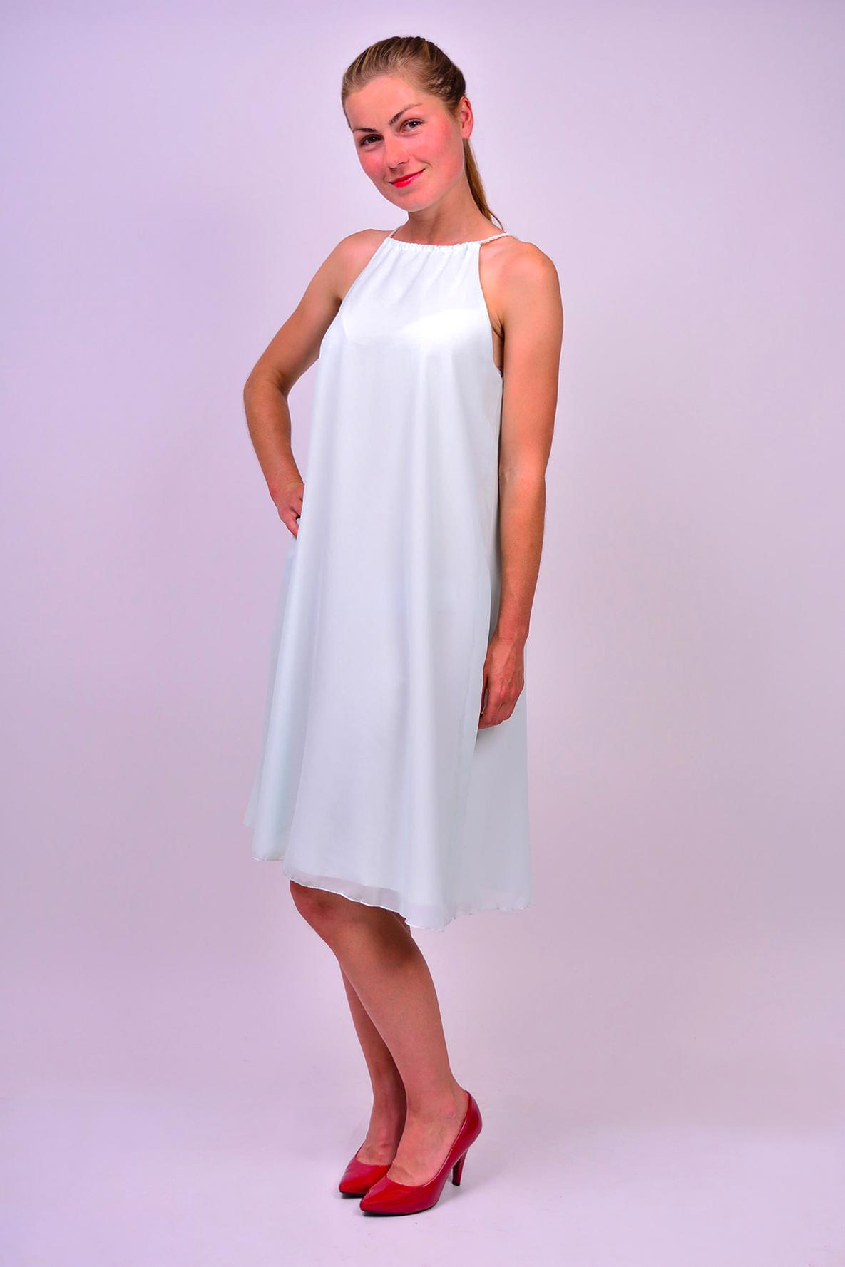 b03224b91216 Letné elegantné šaty - SEVERANKA